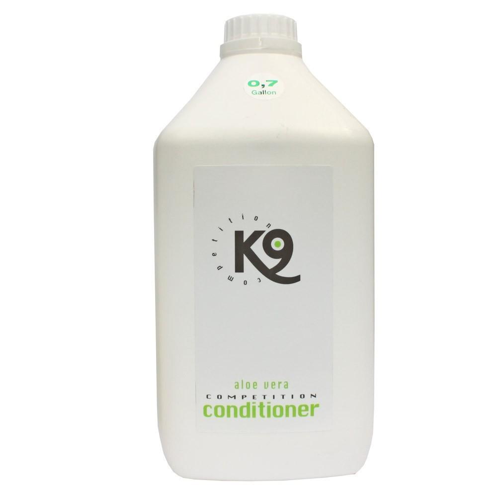 K9 Aloe Vera Conditioner - nawilżająca odżywka aloesowa 300ml