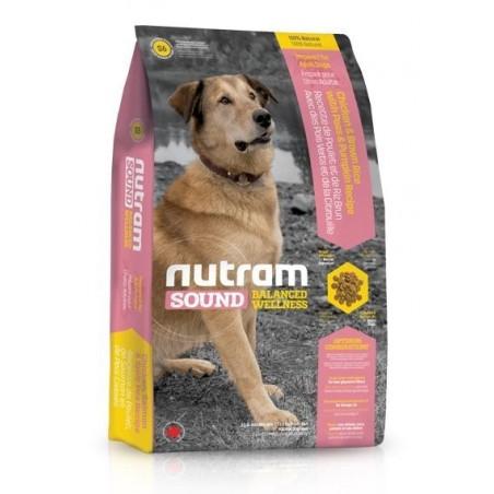 Nutram Sound Adult Dog