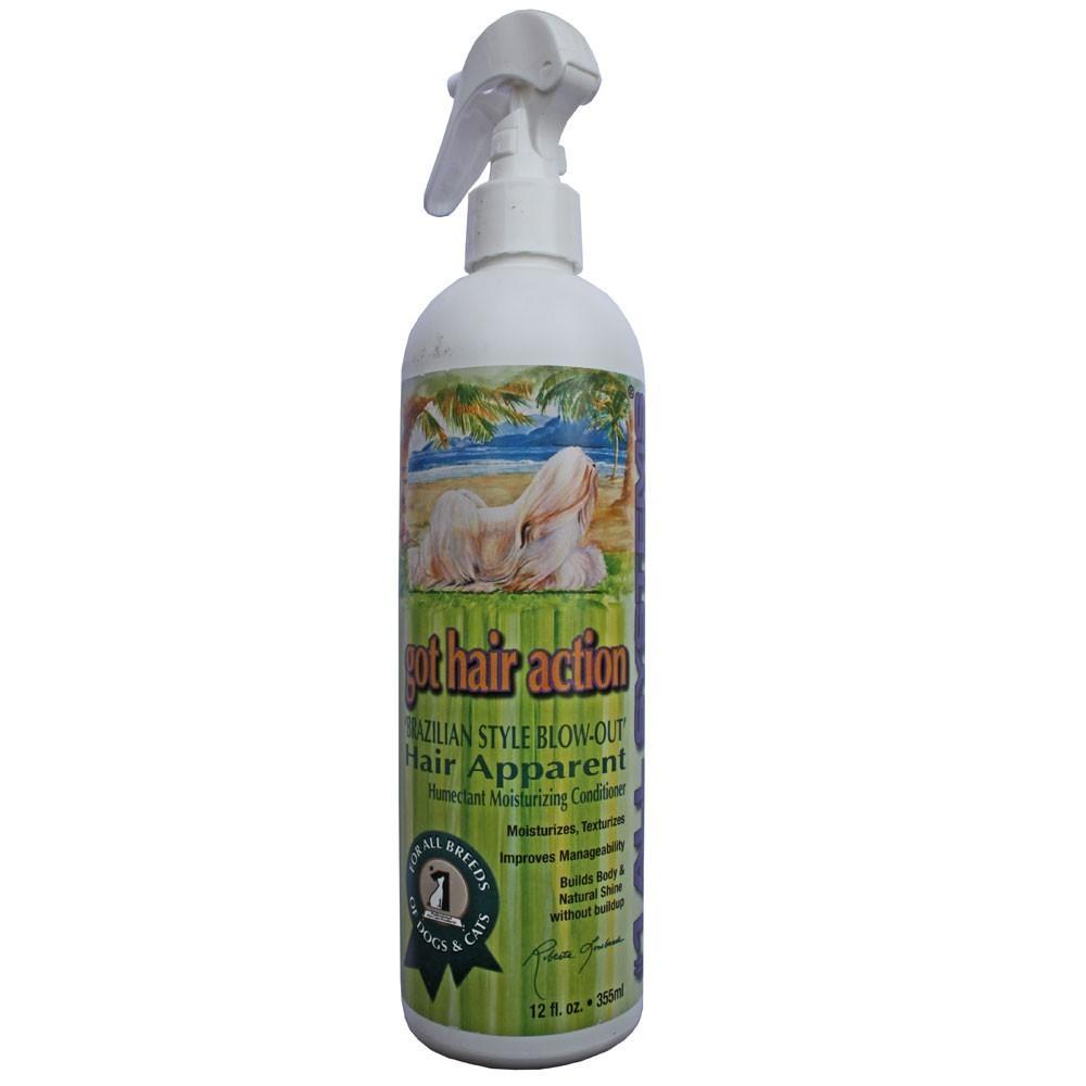1All Systems Got Hair Action Hair Apparent - odżywka wielozadaniowa w sprayu 355ml