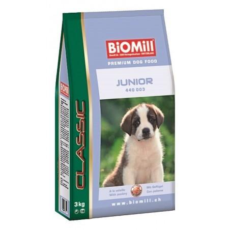 Biomill Classic Dog Junior