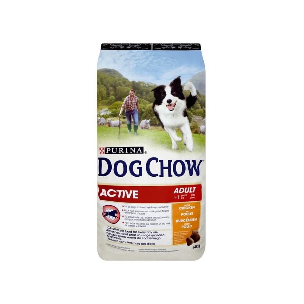 PURINA Dog Chow Active
