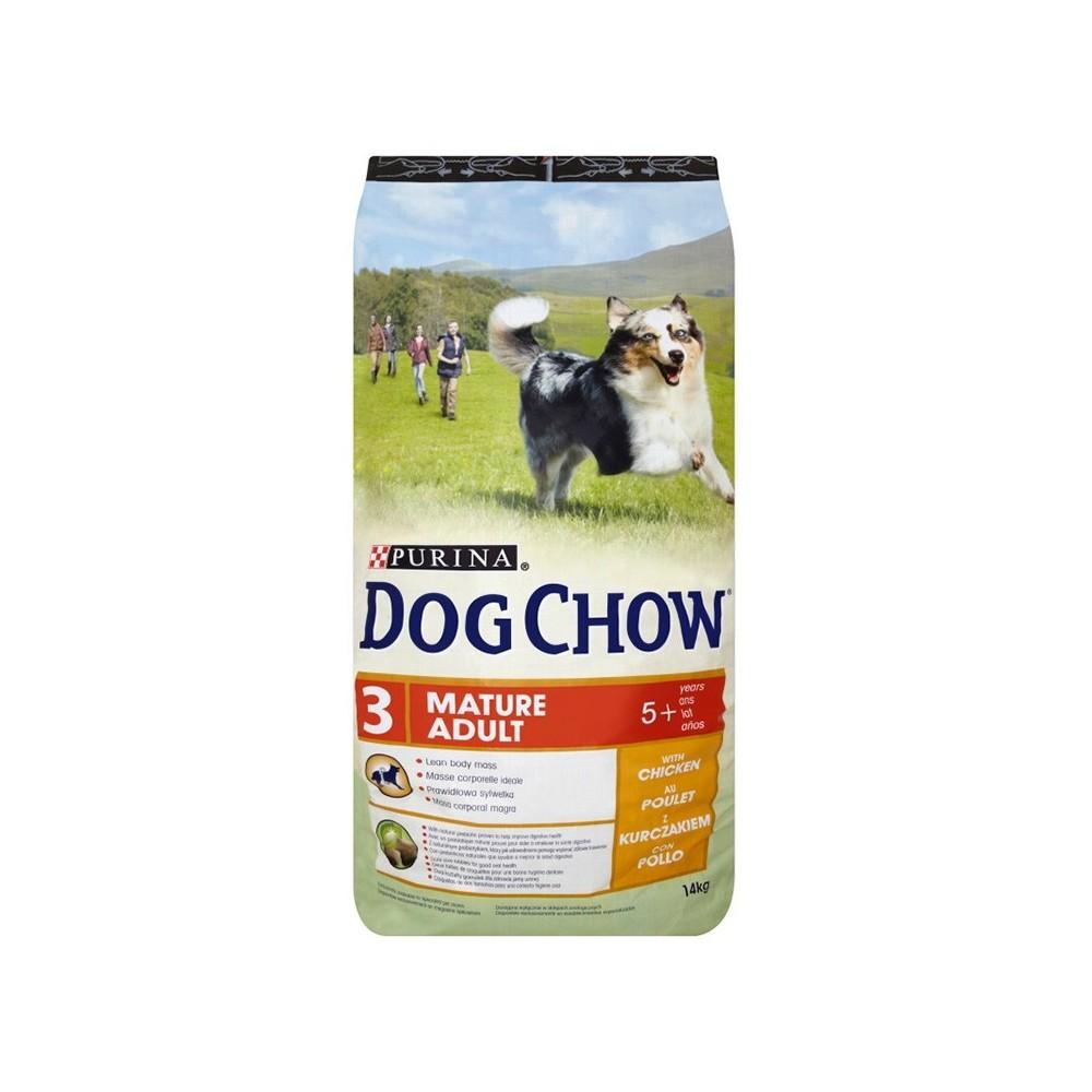 PURINA Dog Chow Mature