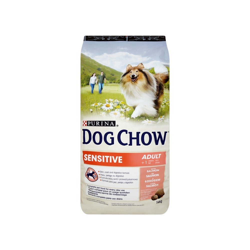 PURINA Dog Chow Adult Sensitive