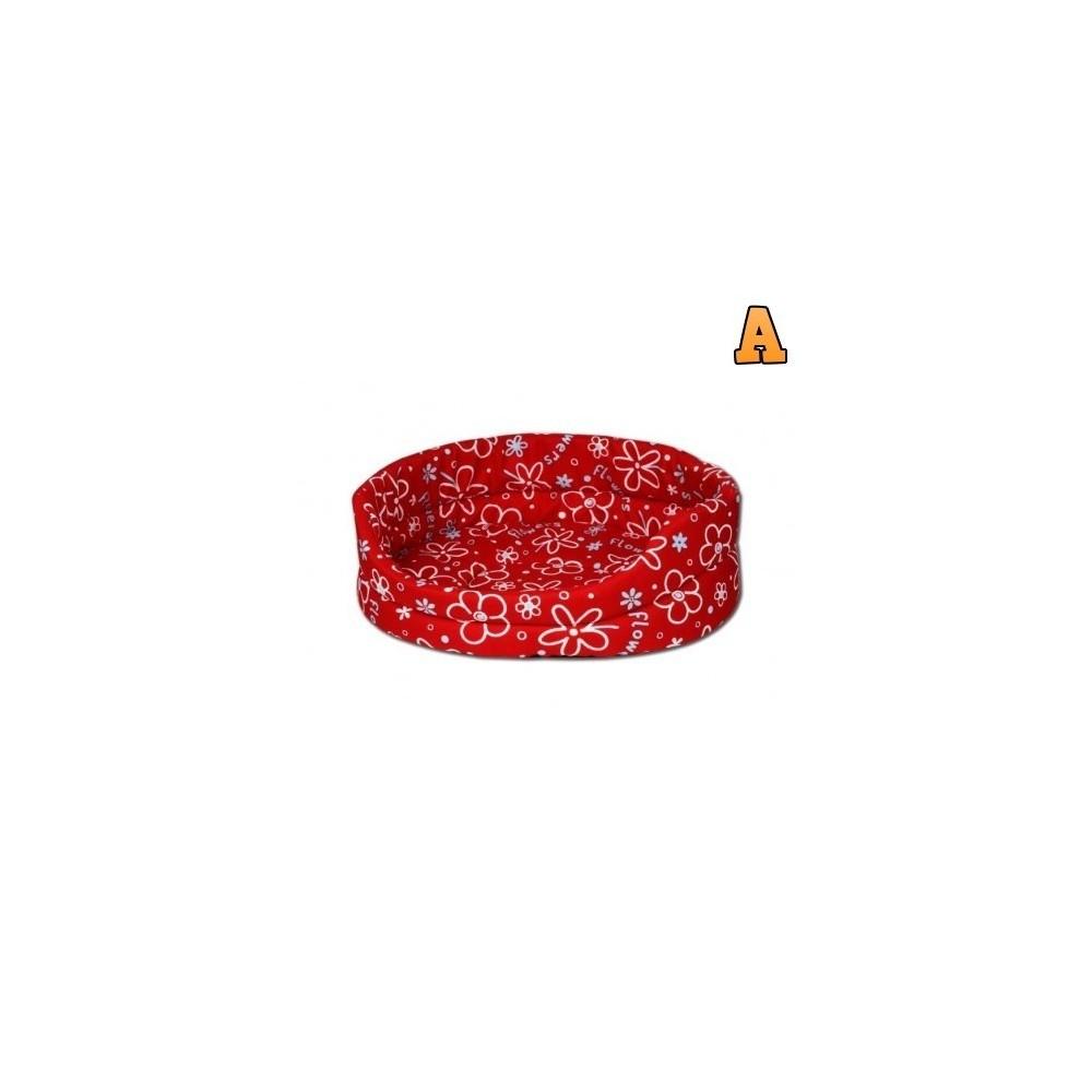 CHABA Legowisko owalne - różne kolory i wymiary do wyboru