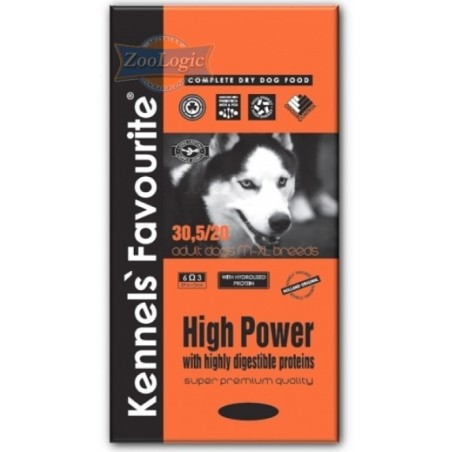KENNELS' FAVOURITE High Power