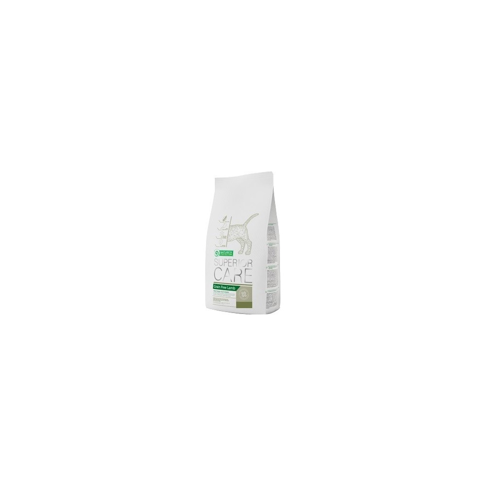 NATURE'S PROTECTION Superior Grain Free Lamb