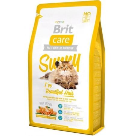 BRIT Care Cat Sunny I've Beautiful Hairg