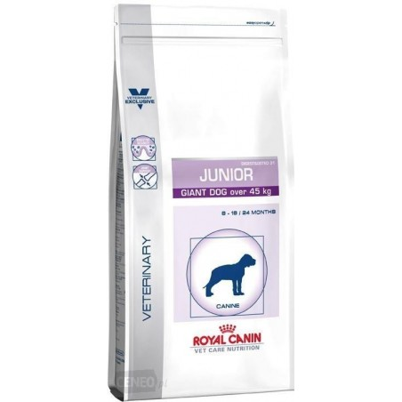 ROYAL CANIN Junior Giant Dog Digest & Osteo