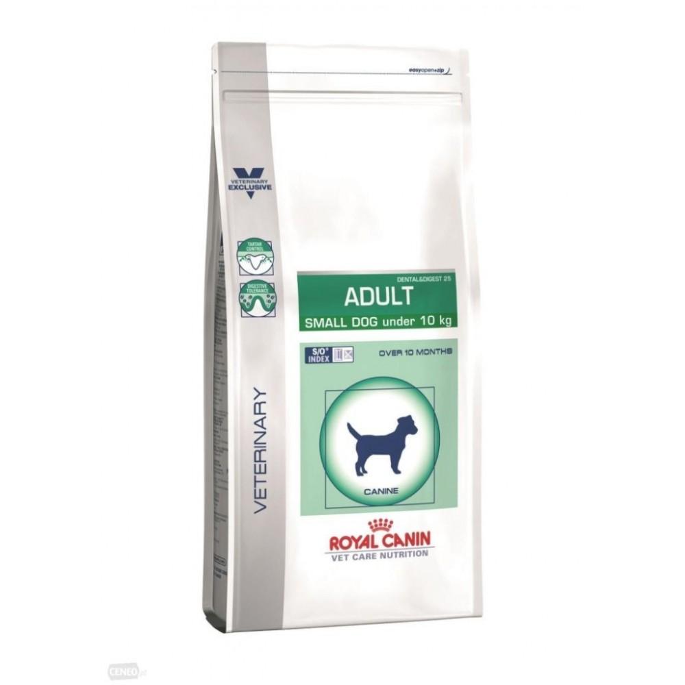 ROYAL CANIN Adult Small Dog Dental & Digest
