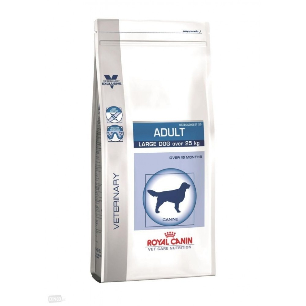 ROYAL CANIN Adult Large Dog Osteo & Digest