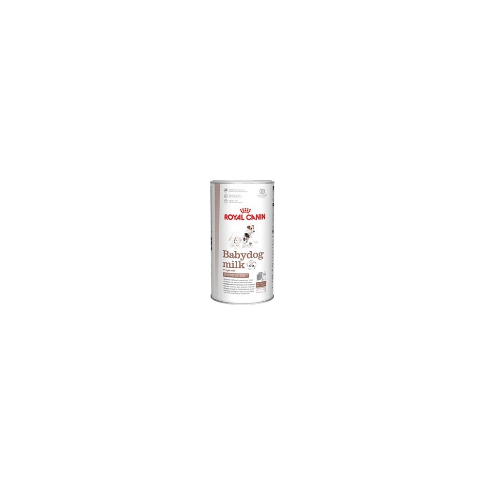 ROYAL CANIN Babydog Milk 400g
