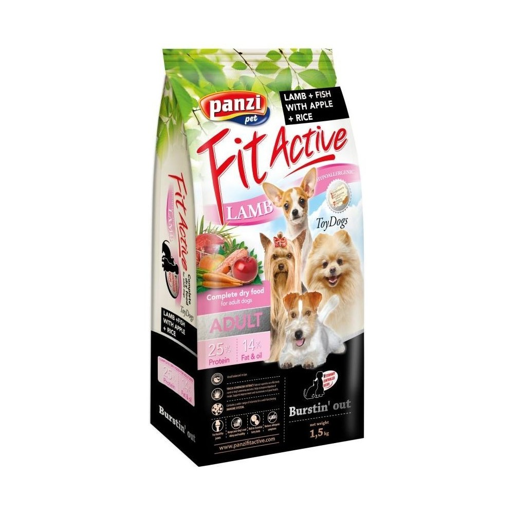 Fit Active Dog ToyDogs