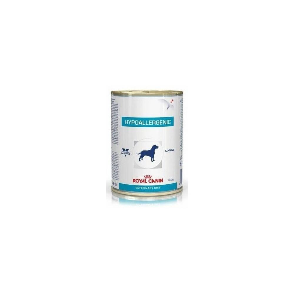 ROYAL CANIN Hypoallergenic puszka 400g