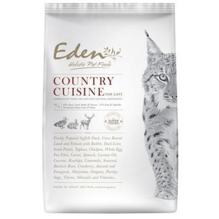 EDEN Cat Country Cuisine