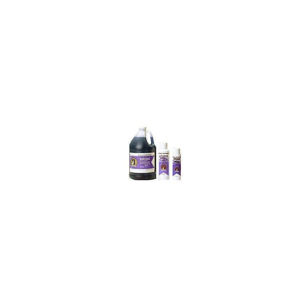 1 ALL SYSTEMS - szampon przeciwprzebarwieniowy koncentrat 3.78l