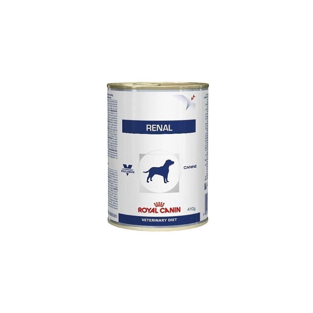 ROYAL CANIN Renal puszka 410g