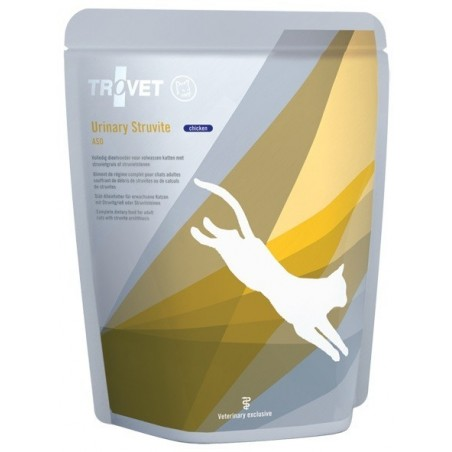 TROVET CAT ASD Urinary Struvite Chicken - saszetka