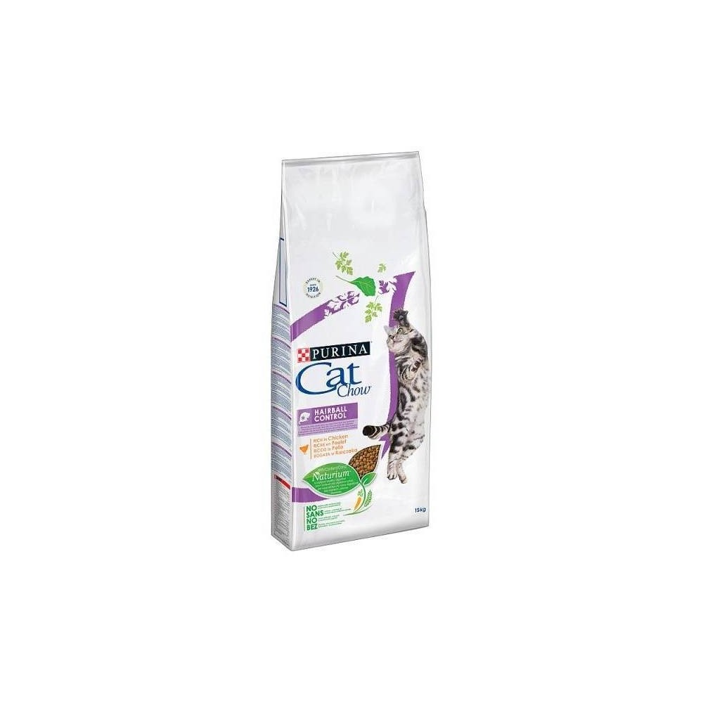 PURINA CAT CHOW Hairball Control
