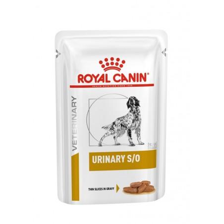 ROYAL CANIN Urinary S/O saszetki 100 g