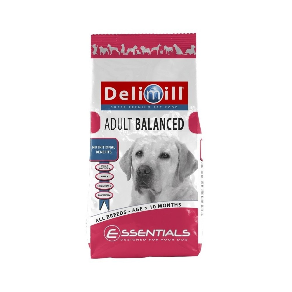 DELIMILL Essentials All Breed Balanced