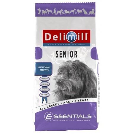 DELIMILL Essentials All Breed Senior