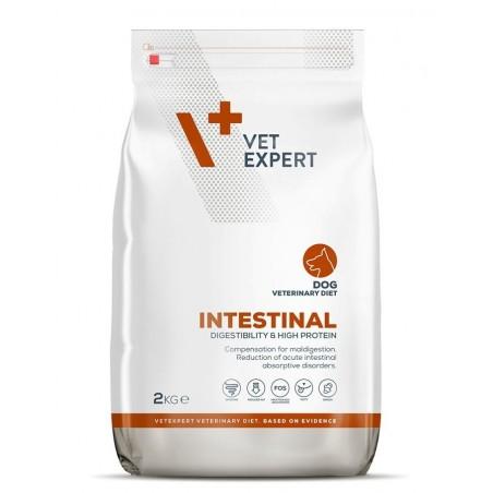 4T Veterinary Diet Dog Intestinal 2 kg