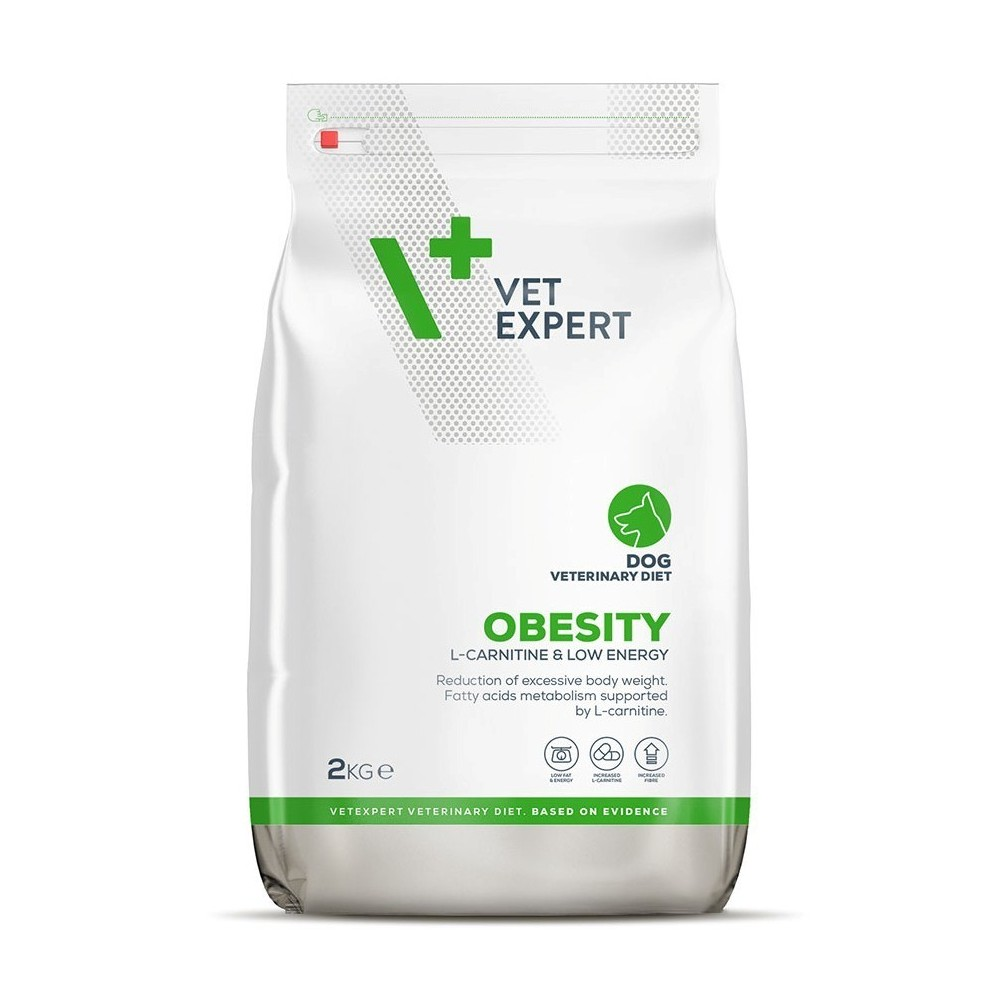 4T Veterinary Diet Dog Obesity 2 kg