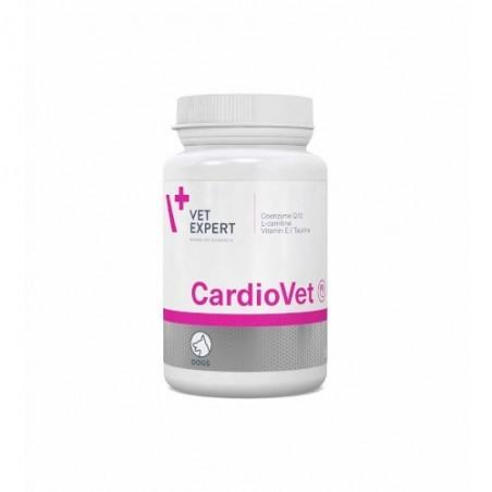 VETEXPERT Cardiovet - 90 tabletek