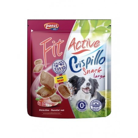 Fit Active Hypoallergenic Crispillo