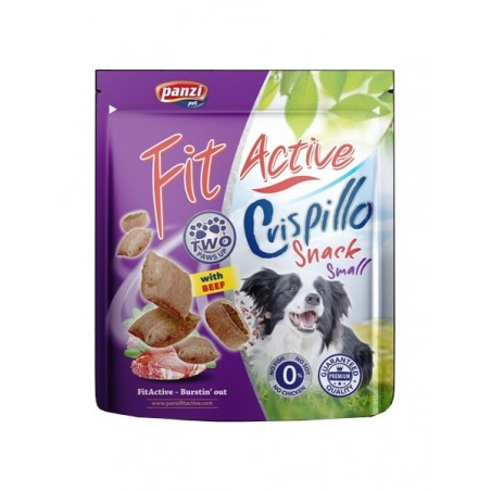 Fit Active Hypoallergenic Crispillo Small Breed