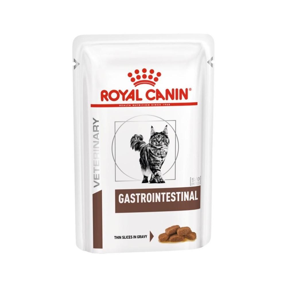 ROYAL CANIN Feline Gastro Intestinal saszetka 85 g