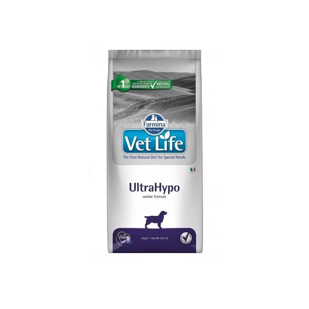 Farmina Dog Vet Life UltraHypo