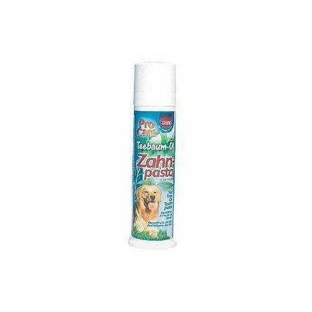 TRIXIE Pasta do zębów dla psa lub kota 100g 2549
