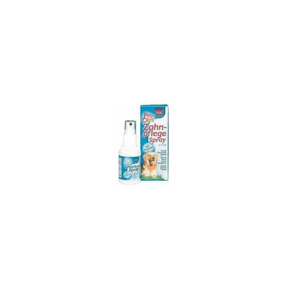 TRIXIE Spray do czyszczenia zębów 50ml 2548