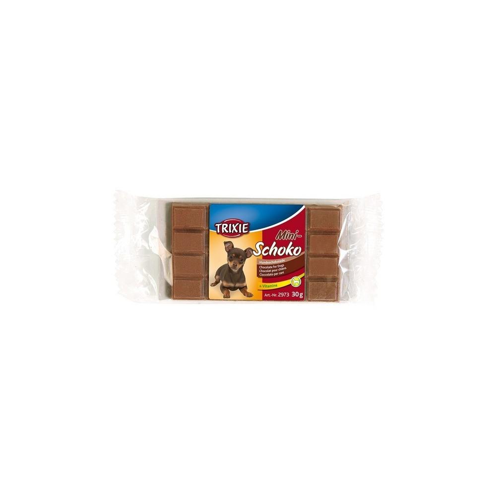 TRIXIE Czekolada mini dla psa 30g 2973