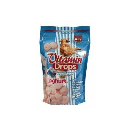 TRIXIE Dropsy jogurtowe 200g 31643