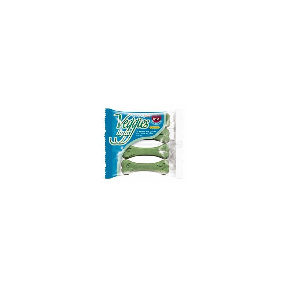 TRIXIE Veggies light 7,5cm/11g 31431