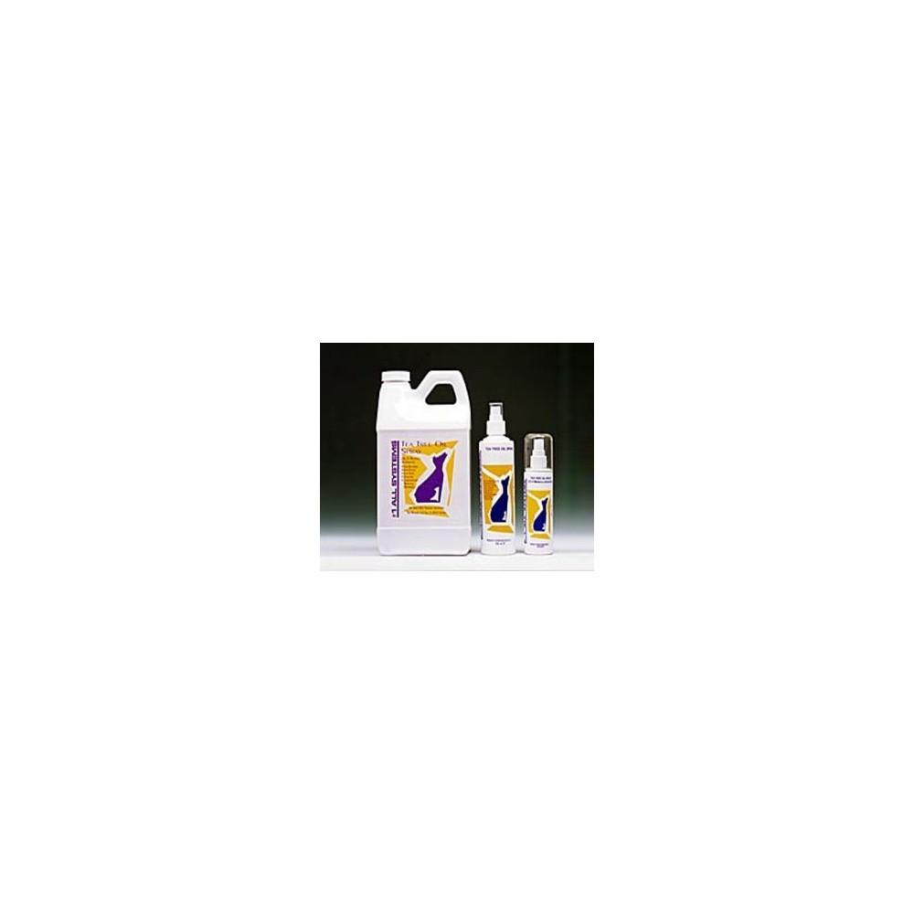 1 ALL SYSTEMS Tea Tree Oil - olejek antyseptyczny 250ml