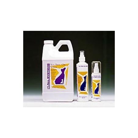1 ALL SYSTEMS Tea Tree Oil - olejek antyseptyczny 236 ml