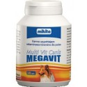 MIKITA Multi Vit Canis Megavit dla psów 400tabl.